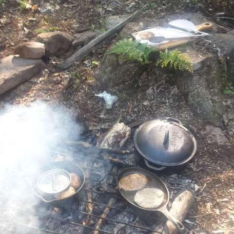 Tughillbilly Homestead Camp