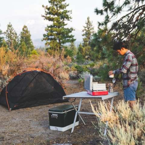Mt. Shasta Ceremonial Site