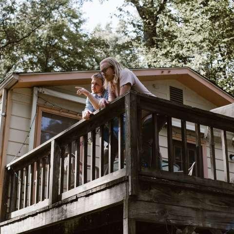 Wild Grace Cottage