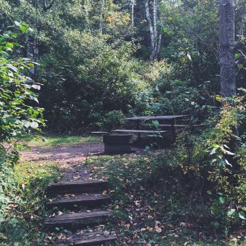 Eckbeck Campground