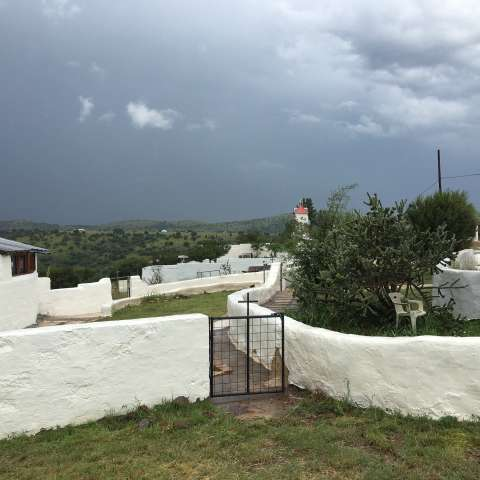 Enchanted Monastery Heaven