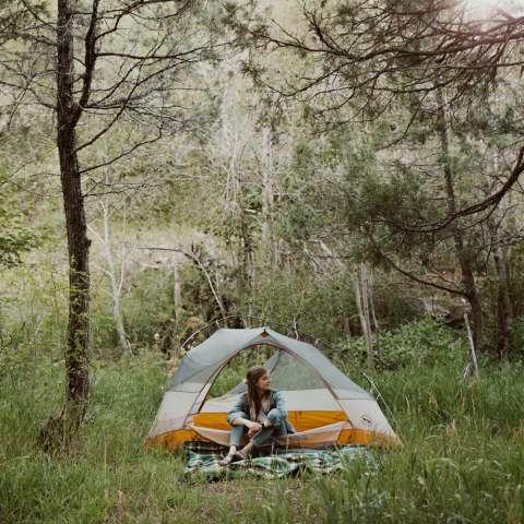 High Road Farmstead Camp