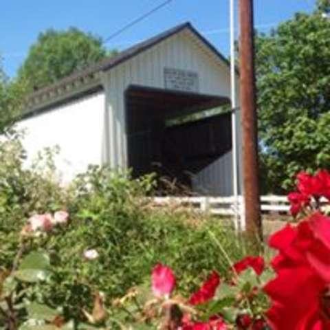 Sm Farm adj Gallon House Bridge