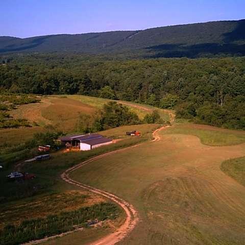 Quail Hollow Farm Campsites