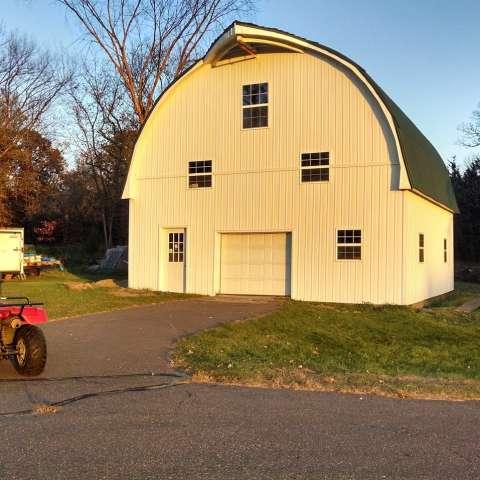 Kelly's Farm