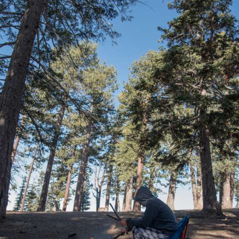 Guffy Campground