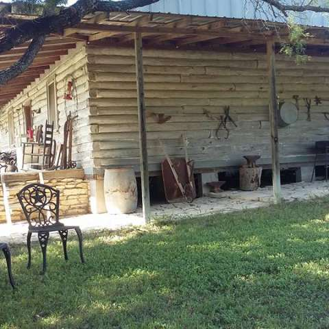 Hill Country Naturist Retreat