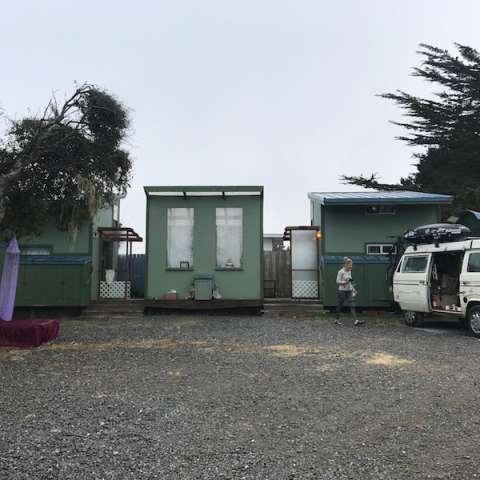 Coastal Cabin Mini Retreat