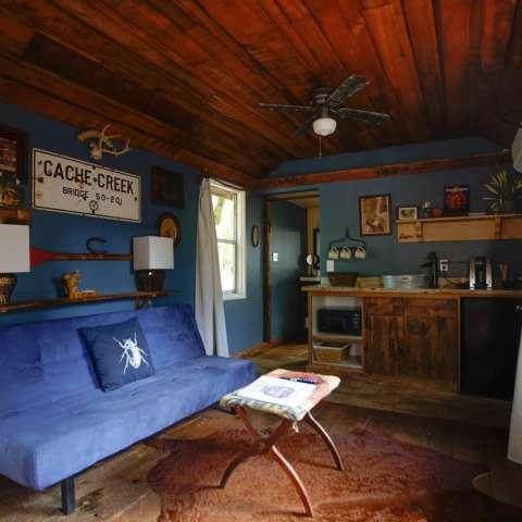 Hazzard Mine Cabin #7