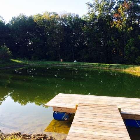 Pondside Camp
