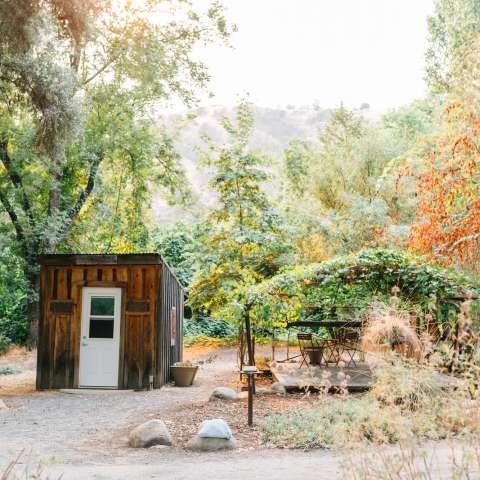 Quercus Cabin