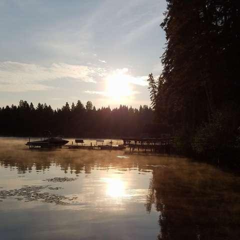 Placid Lake Retreat
