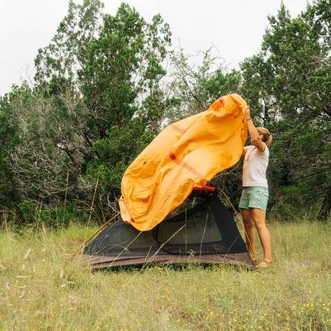 Hill Country Naturist Retreat