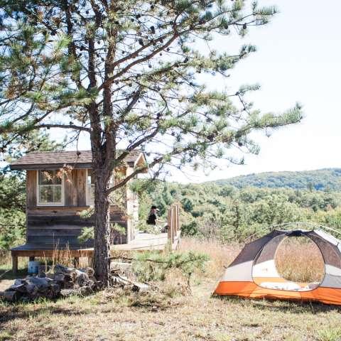 Oak Mountain Hideaway #1