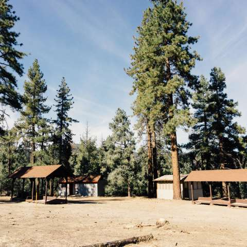 Moondell Campsite