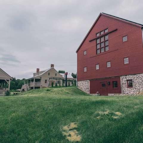 Bio Dynamic Farm Upstate NY