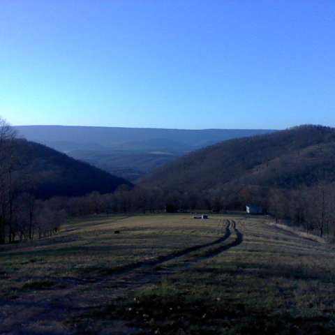 Twin Mountain Off Road Center.
