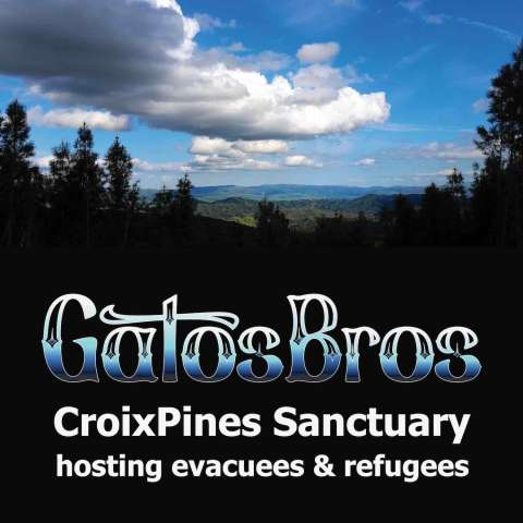 GatosBros Sanctuary @CroixPines