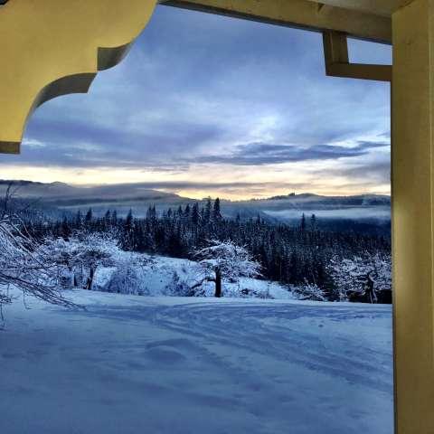 Mountain Top Paradise