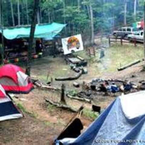 Camp Reggae Getaway