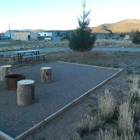 Gateway to Capitol Reef Park