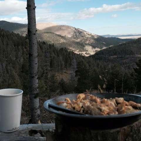 Montana Mountain Magic