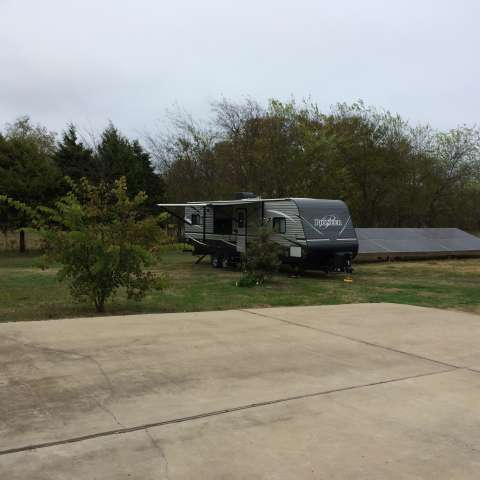 Ranchview RV site