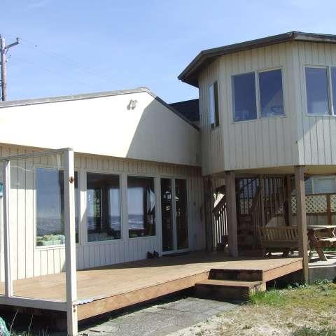 Seafarer's Cabin