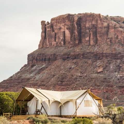 Moab Suite