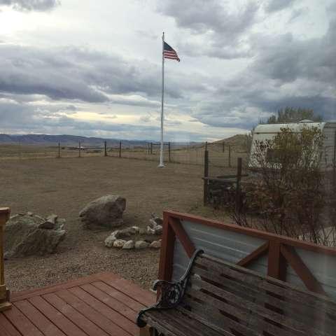 R & R Hilltop Ranch