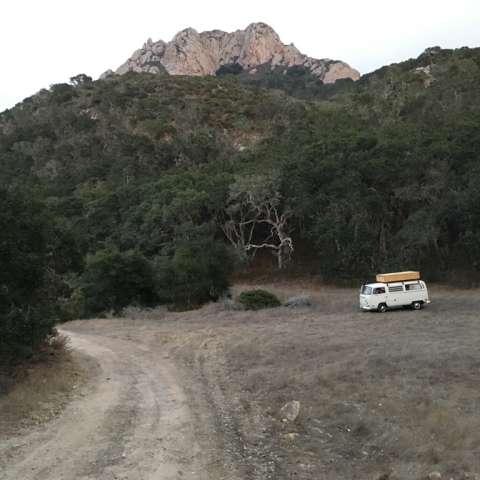 Camp WagMore