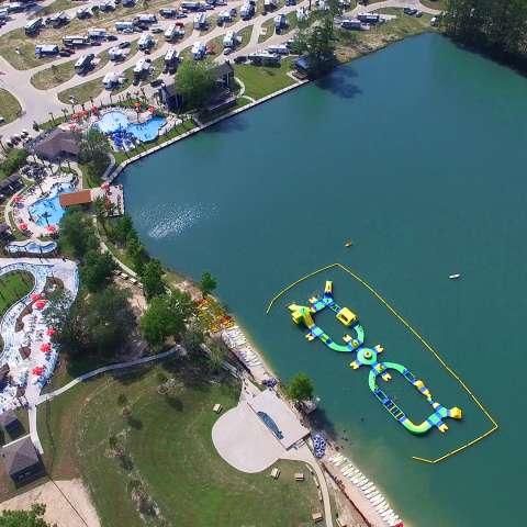 Reunion Lake RV Resort