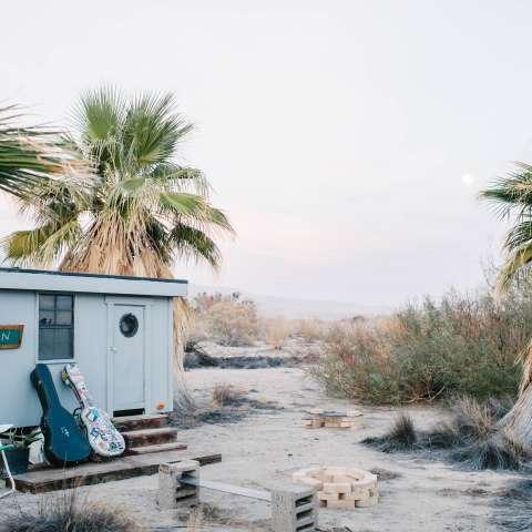 Wild Palms Sustainable Oasis