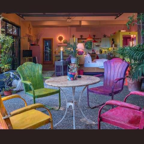The Rainbow Studio