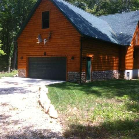 Michael cabin