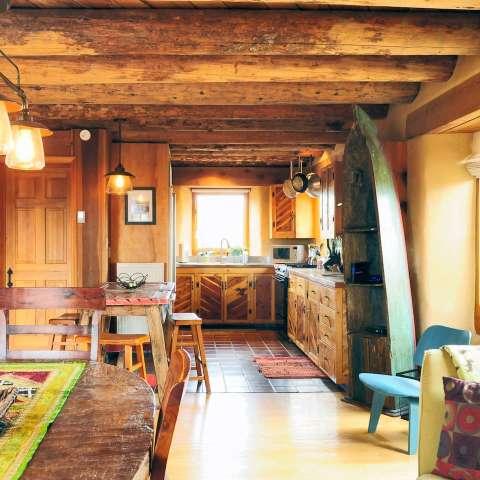 Emrid Cabin