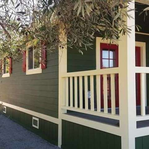 Olive Tree Cottage