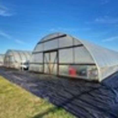 Family Cottage on Organic Farm