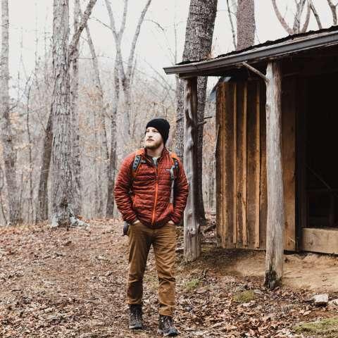 Lakeview Primitive Shelter