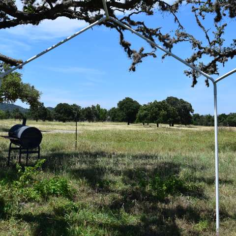 Scenic View RV Site 1