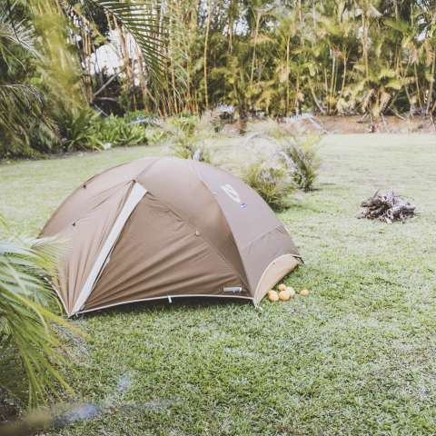 Northshore Maui Tent Space