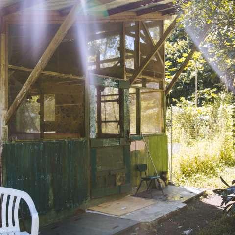 Hazel Mae Adventure Cottage