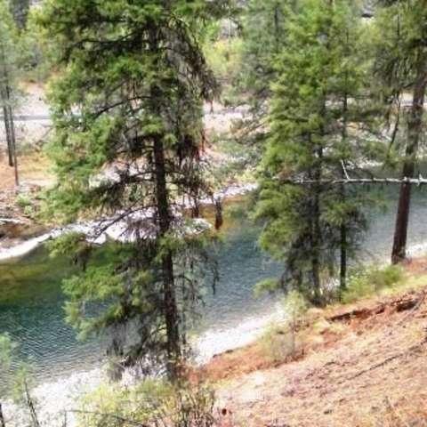 Kettle River Kamp