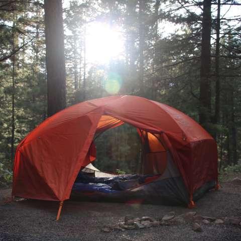 Black Canyon Campground