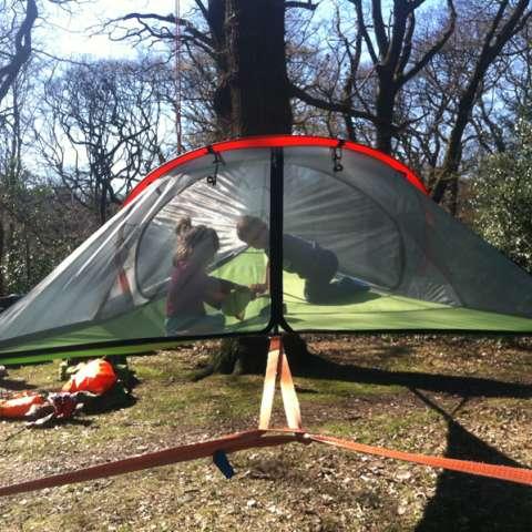 Tentsile Tree Tent Camping