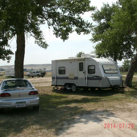 Platte River Campground