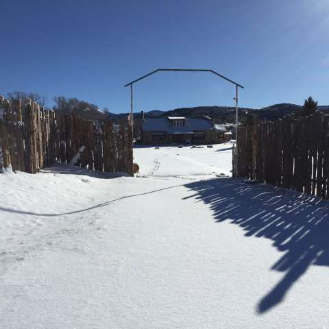 Lone Cone Mountain Resort