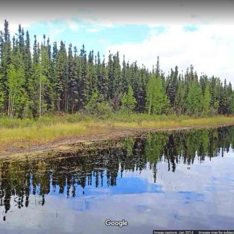 The 20 Best Campgrounds Near Rampart Alaska