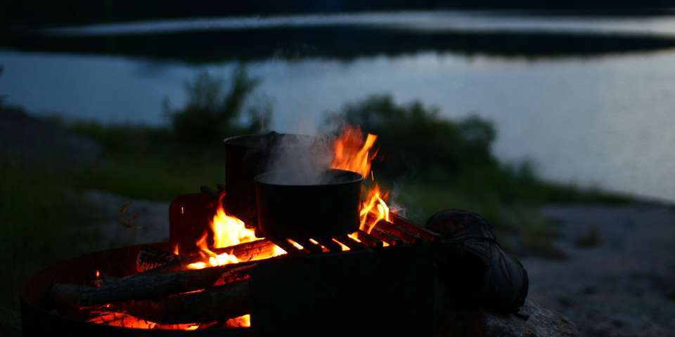 Top 3 Favorite Camping Meals
