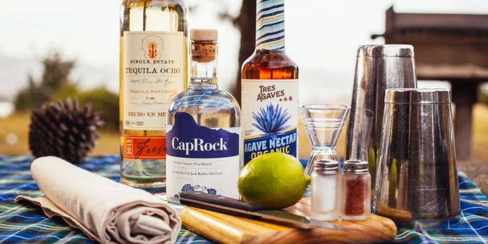 The Best Camping Cocktails